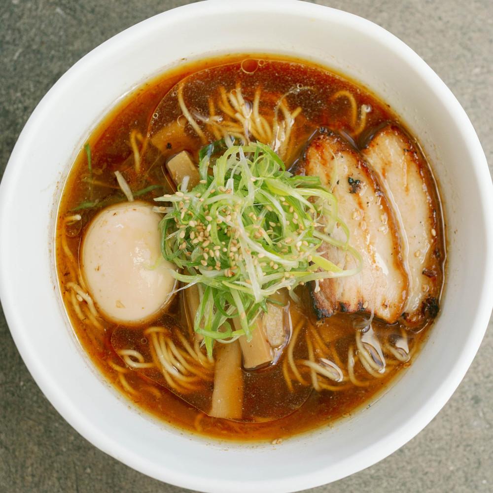 Menu | Sābu Ramen | Japanese Ramen & Street Food Lakeland, FL